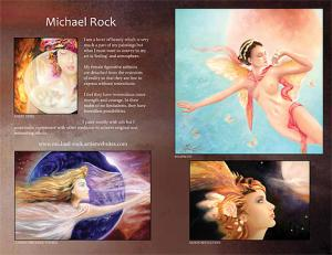 Michael Rock Featured In Stateside Magazine